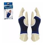 Luva Treino Cross Academia Esporte Protetor De Mão
