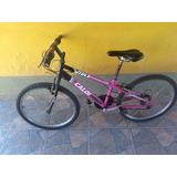 Vendo Bike Caloi Aro26 Usada