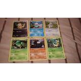 Cartas Pokemon Originales Todas Por ( 5$ )