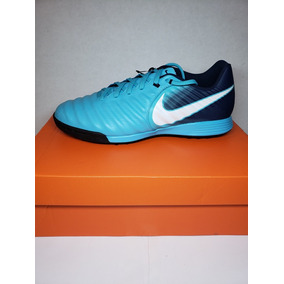 more photos 1dba5 664d7 Multitacos Nike Tiempox Ligera 4 Tf Piel