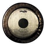 Paiste Gong 22 Symphonic Profesional Plato Platillo Alemán