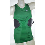 f700e8a5c0 Camisa Compressão Pads Nike Pro Combat Hyperstrong Contact