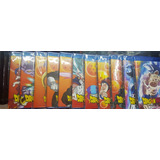 Dragon Ball Super Completa Box 1 Al 11 Blu Ray
