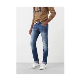 Jeans Tim Slim-fit Mango (mng) 73010024 Talla 28
