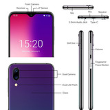 Umidigi One Max, 4gb 128gb, Global Band Dual 4g