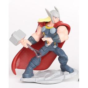 Thor Disney Infinity Marvel Vingadores Avengers Leia!