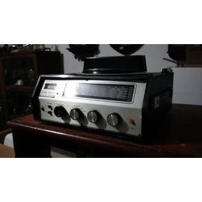 Rádio Antigo Rau Jefferson 630 Rdf