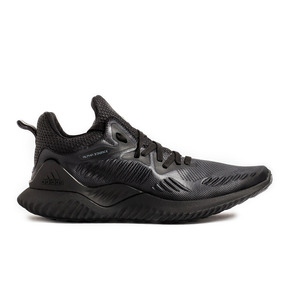 e75b06d1cd7 Adidas Bounce Masculino Tamanho 45 - Tênis Textil Preto no Mercado ...