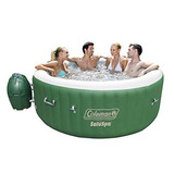 Coleman Lay Z Jacuzzi Inflable Para Spa