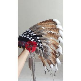 Coronas Para Indios En Plumas - Ropa y Accesorios en Mercado Libre ... 1cde85239bc