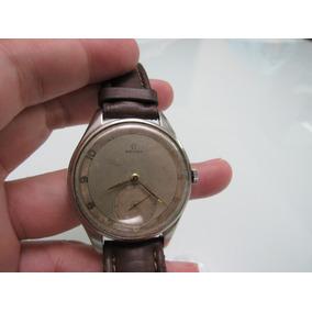 e034052202b Relógio Omega Corda Manual 30t2 - Relógios no Mercado Livre Brasil