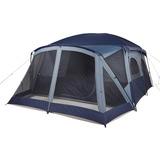 Barraca Ozark Trail 12 Pessoas Com Varanda Camping