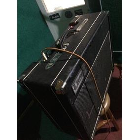 Amplificador De Guitarra Laney Vc30-212