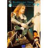 Dvd Headbanger Voice - A História Da Rock Brigade (2018)