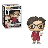 Funko Pop The Big Bang Theory Leonard