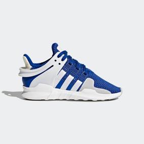 e7fd0746fb87c Polvos Azules Zapatillas Adidas Blancas - Zapatillas en Mercado ...