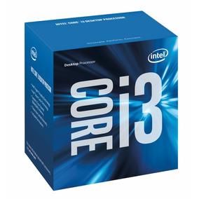Procesador Intel Core I3 8100 Socket 1151 3.6 Ghz 65w