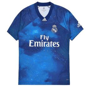 Jersey Real Madrid Ea Sports Fifa 2019 Edicion Especial cf87108732faf
