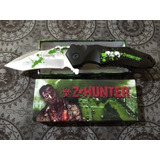 Canivete Z-hunter Canivete Z-hunter Zb110bg