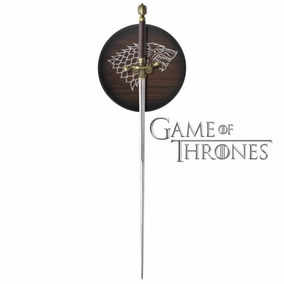 Espada Agulha Arya Stark Game Of Thrones