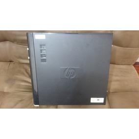 Cpu Computador Completo Hp Pavilion M8050br