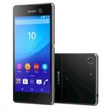 Sony Xperia M5 16gb Rom 3gb Ram Ip68 21.5mp + 13mp Selfie