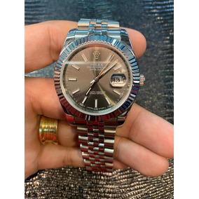 a5090a3ec12 Relógio Aviador Vivara Lindo. Usado · Rolex Datejust 41mm 2016 Completo. R   16.000