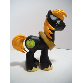 Big Mac Mi Pequeño Pony Mystery Minis Funko Hasbro