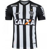 db1e00bb22 Camisa Atlético Mineiro Masculina no Mercado Livre Brasil