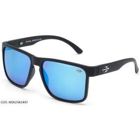 28cc980bc4f6b Oculos Mormaii Street Air Azul - Óculos De Sol no Mercado Livre Brasil