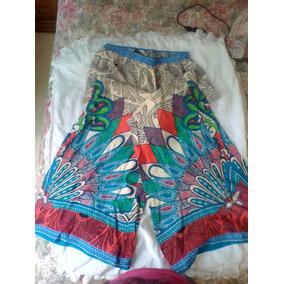 Pantalones Playeros Para Gorditas - Ropa 1b72840212c9