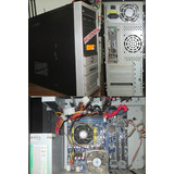 Computadora Cpu Pc Amd Athlon Ii X2 250 Procesador 3.00 Ghz
