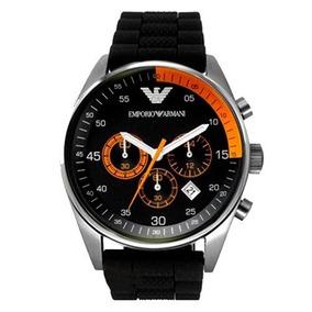 83377245e80c Lombriz De Silicona Relojes - Relojes Pulsera Masculinos Armani en ...