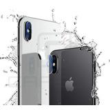 Mica Protectora Cristal Templado Lente Cam Iphone Xr Xs Max
