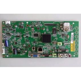 Placa Principal Sinal Tv Cce Ln32g Ln32 - Não Serve Lt!!!