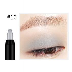 43fb445cf90e Cor Pearlite Caneta Eyeliner Alto Luz Rod Olho Sombra Lápis