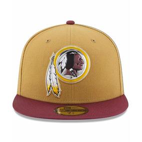 Gorra New Era 59 Fifty Nfl Washington Redskins ed70f24dd53