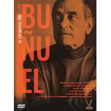 O Cinema De Luis Buñuel - Box Com 3 Dvds - 6 Filmes - Novo