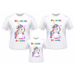 Camiseta Personalizada Para Festa Qualquer Tema Ou Personage