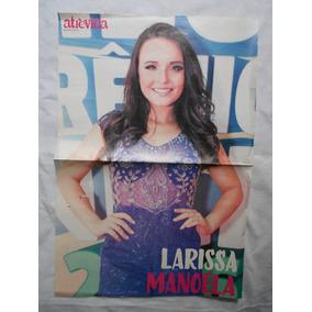Roupas Da Larissa Manoela - Pôsteres e Fotografias no Mercado Livre ... 0716edd88d