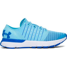Under Armour Speedform Europa Charged Running Shoes