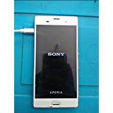 Sony Z3 Defeito