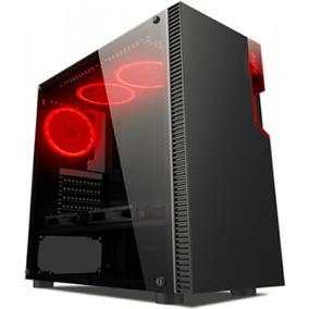 Computador Gamer Amd Athlon 200ge + Rx 550 2gb