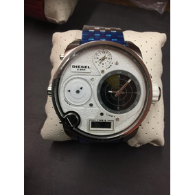 Reloj Diesel Radar Mr. Daddy Disponible