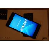 Telefono Celular Sony Xperia Z2