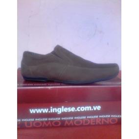 Zapatos En Libre Ingleses Mercado Hombres Hombre Casuales qHTw4q6