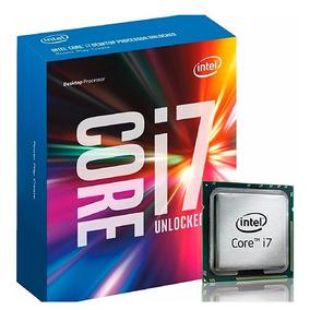 Proc Intel 1151 Core I7-7700 3.6ghz Box