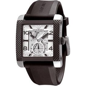 Relogio Armani Original Quadrado - Relógios De Pulso no Mercado ... b70d352255