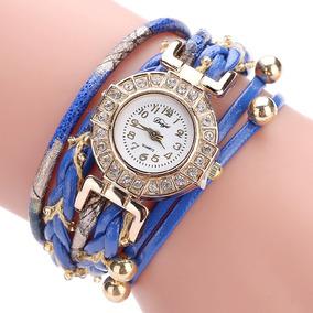 Reloj Pulsera Mujer - Relojes Femeninos en Mercado Libre Perú 067975834463