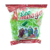 Eco Musgo Pesebre Verde 100% Reciclable Protege El Medi